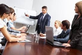 Pelatihan Effective Handling Electronic Documents