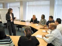 Pelatihan Effective selling skills dan negotiation for AE