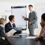 Pelatihan General Affair Management Development Program
