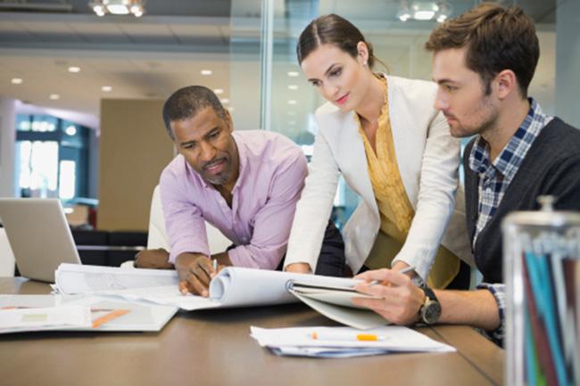 Pelatihan HR Business Partner