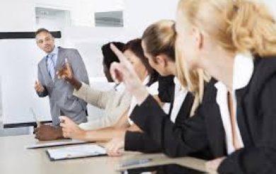 Pelatihan Human Resources Management Development Program (HRMDP)