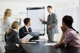 Pelatihan Kemampuan Negosiasi Bisnis