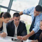 Pelatihan Managerial Skill dan Leadership