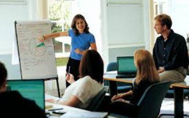 Pelatihan Managing General Affairs Excellence