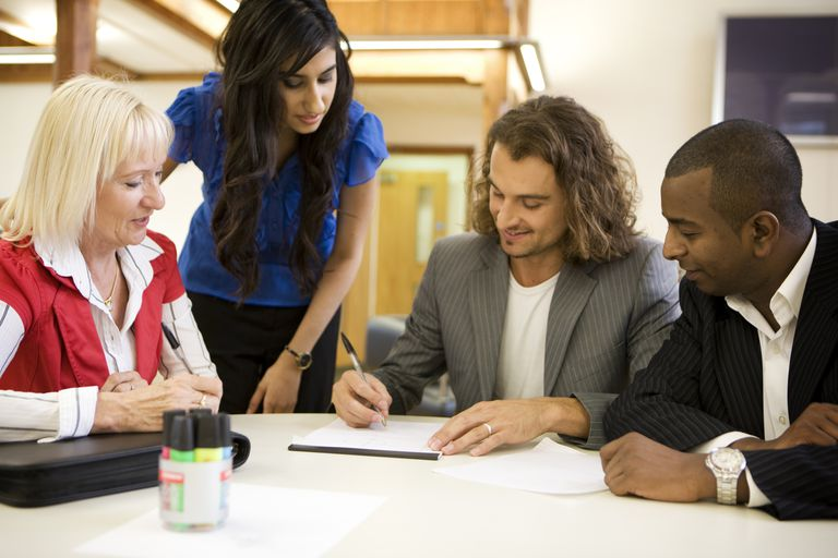 Pelatihan People Development Management Program