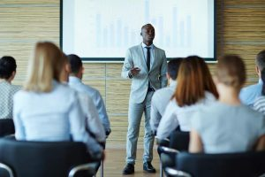Pelatihan Technical Report Writing Skills