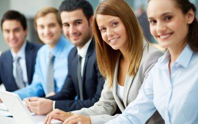 Pelatihan protokoler dan pergaulan internasional