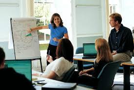 Training Cara Menanggulangi Masalah dan Pengambilan Keputusan