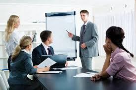Training Penyusunan SOP menggunakan KPI