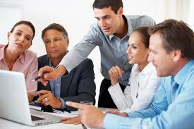 Training Selling Skill, Customer Focus Selling