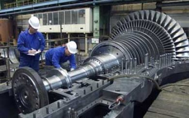 Pelatihan Advanced Of Rotating Equipment Murah