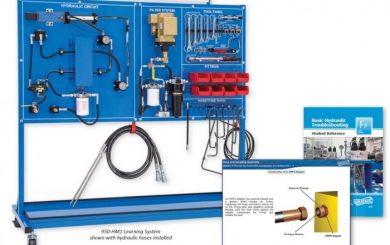 Pelatihan Pemeliharaan Sistem Hidrolik Dan Pneumatik Murah