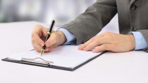 Pelatihan Business Writing Skills.