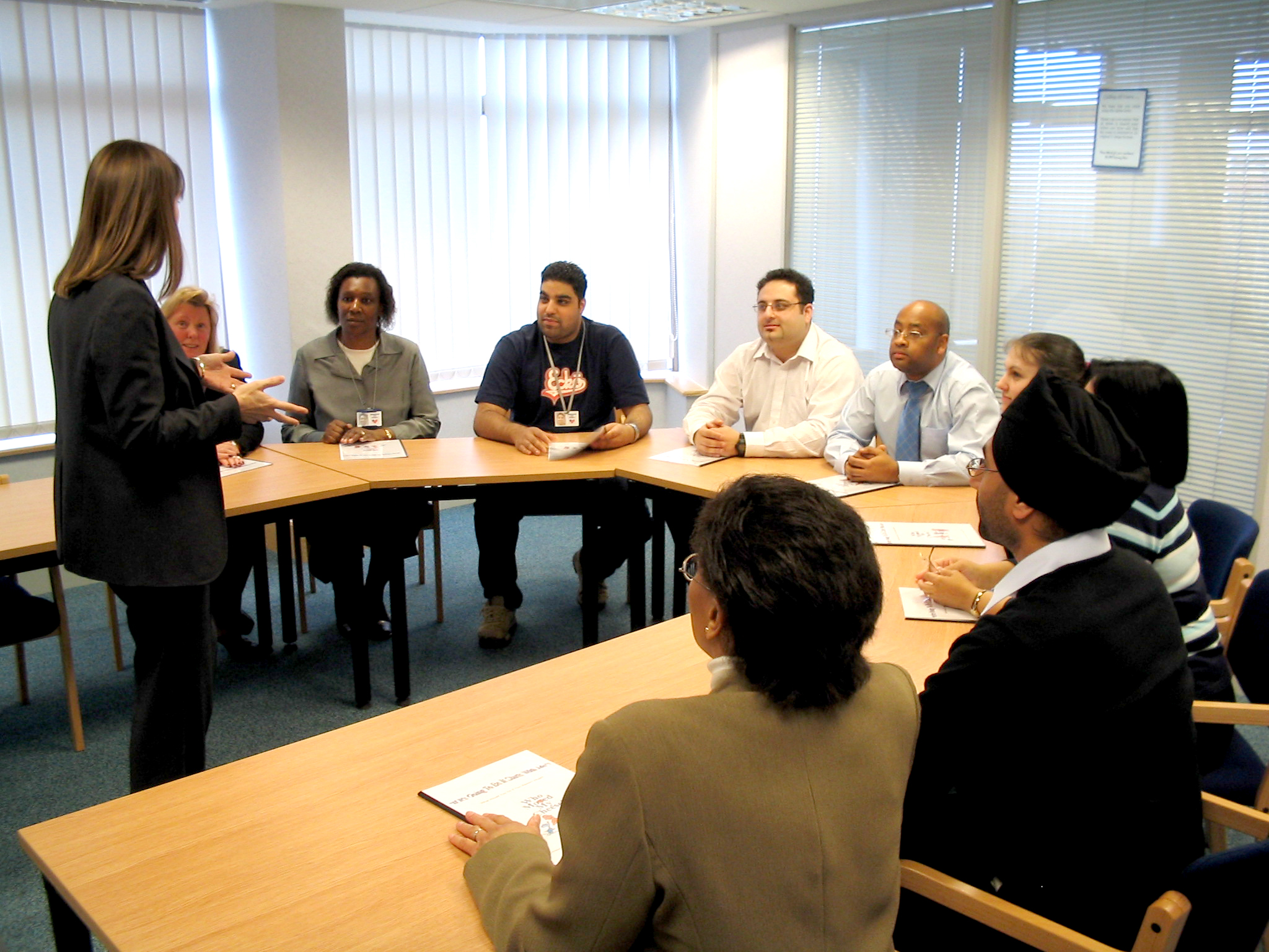 Pelatihan Certified Professional Human Resources Management (CPHRM)