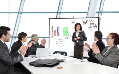 Pelatihan Desain Media Presentasi