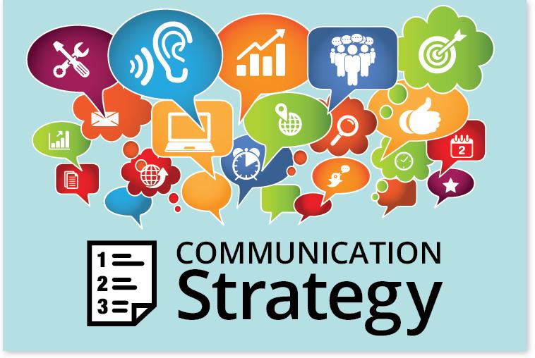 Pelatihan Developing an Effective Government Communication Strategy