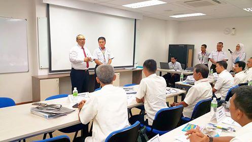 Pelatihan Essentials of Finance & Operation Risk Management
