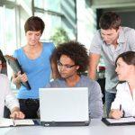 Pelatihan Filing System dan e-filing