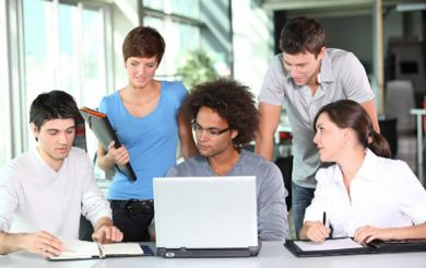 Pelatihan Filing System & e-filing