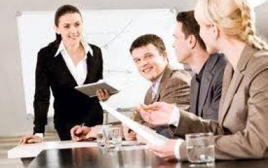 Pelatihan Finance for non Finance Executive