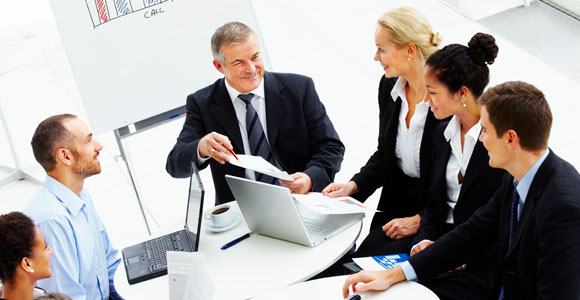 Pelatihan Financial Control Management (FCM)