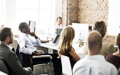 Pelatihan Fundamentals of Corporate Finance