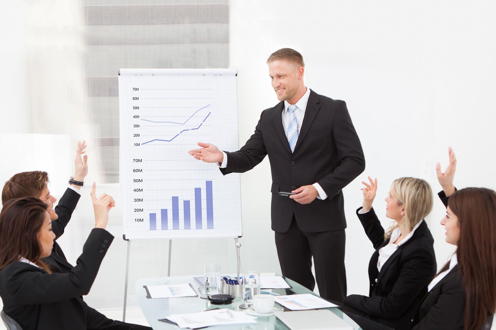 Pelatihan How to Make Cash Flow Forecasting