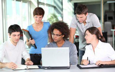 Pelatihan Human resource system