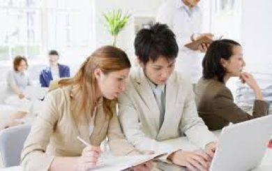 Pelatihan Increasing Employee Engagement
