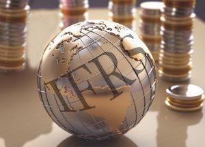 Pelatihan Konvergensi (SAK) dengan (IFRS) / (IAS)