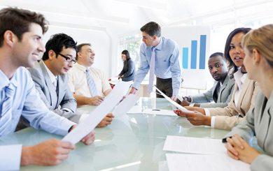 Training Enterprise Risk Management (ERM): Concept & Application