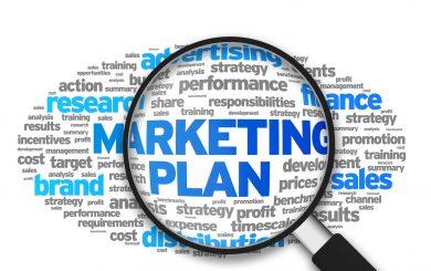 Pelatihan Marketing Plan: A Comprehensive Guide for Professionals