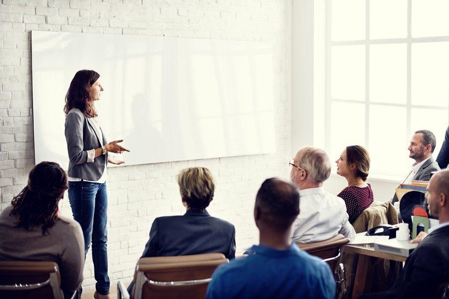 Pelatihan Measuring Training Impacts At Work