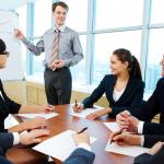 Pelatihan Membangun Corporate Culture