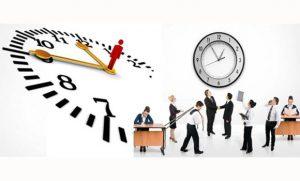 Pelatihan Modern Time Management