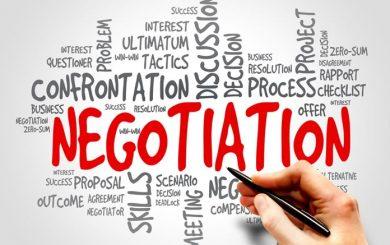 Pelatihan Negotiation Skills for Lawyer