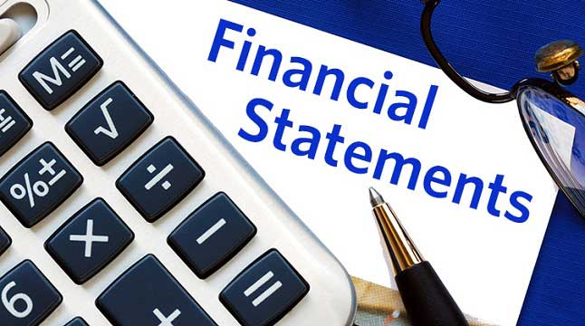 Pelatihan PSAK Standard for Financial Statement