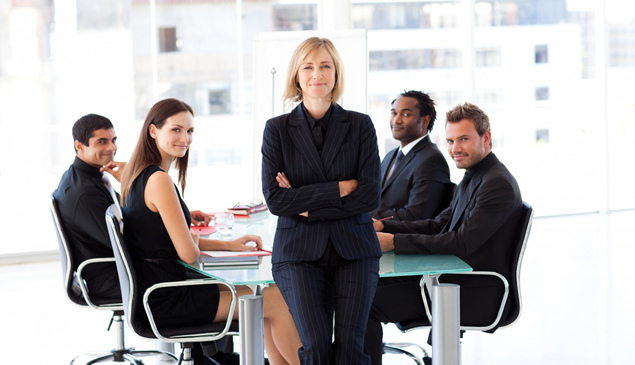 Pelatihan Partnering With Your Boss