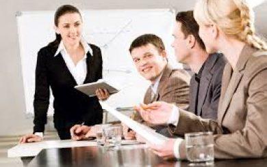 Pelatihan Professional Receptionist and Operator