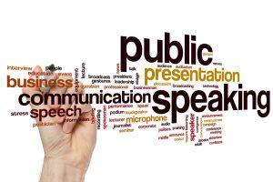 Pelatihan Public Speaking For Executive