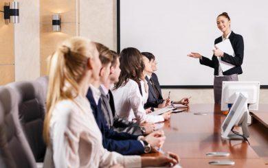 Pelatihan Record Filing System dan Report Writing