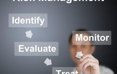 Pelatihan Security Risk Management