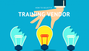 Pelatihan Vendor Selection : How to Select good training vendor