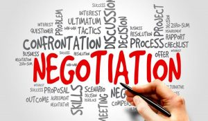 Pelatihan Win-Win Negotiation Skills