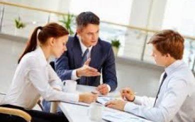 Pelatihan keuangan untuk personal non keuangan