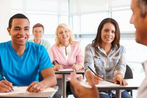 Pelatihan leadership development program