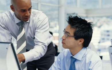 Pelatihan marketing research with SPSS