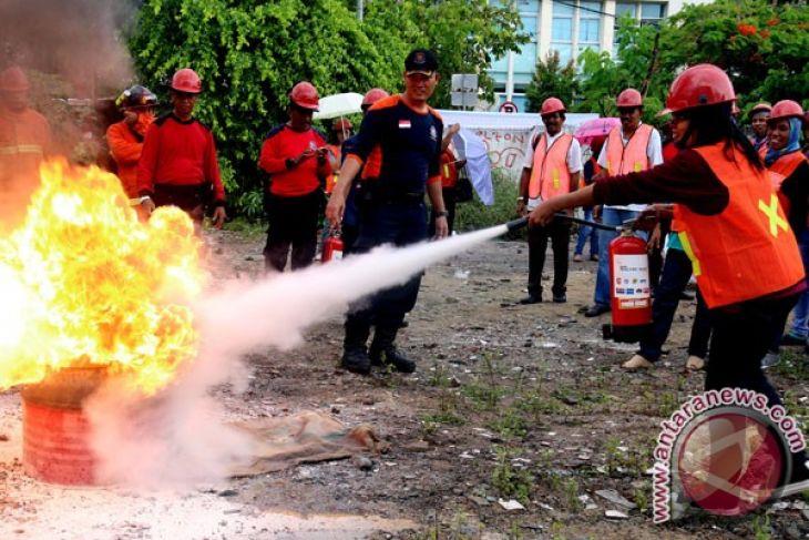 Pelatihan Koordinator Unit Penanggulangan Kebakaran Paket B (Tingkat Ahli Pratama) Murah