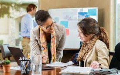 Training Communication Skill