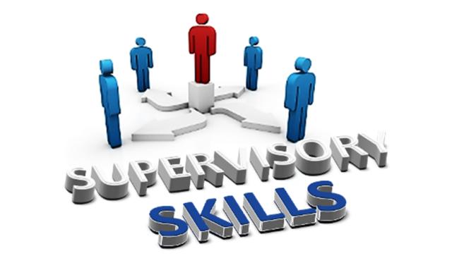 Training Comprehensive Supervisory Skills